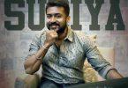 Happy Birthday Surya Whatsapp Status Video