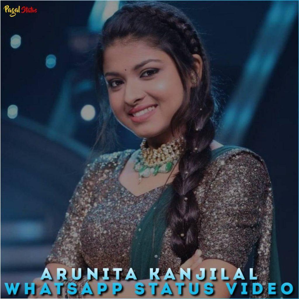 Arunita Kanjilal Whatsapp Status Video