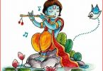 Shri Krishna Govind Hare Murari Status Video