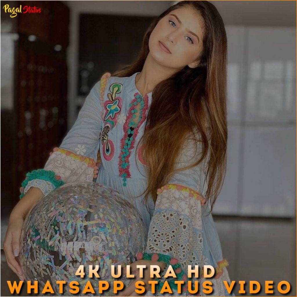 4K Ultra HD Whatsapp Status Video