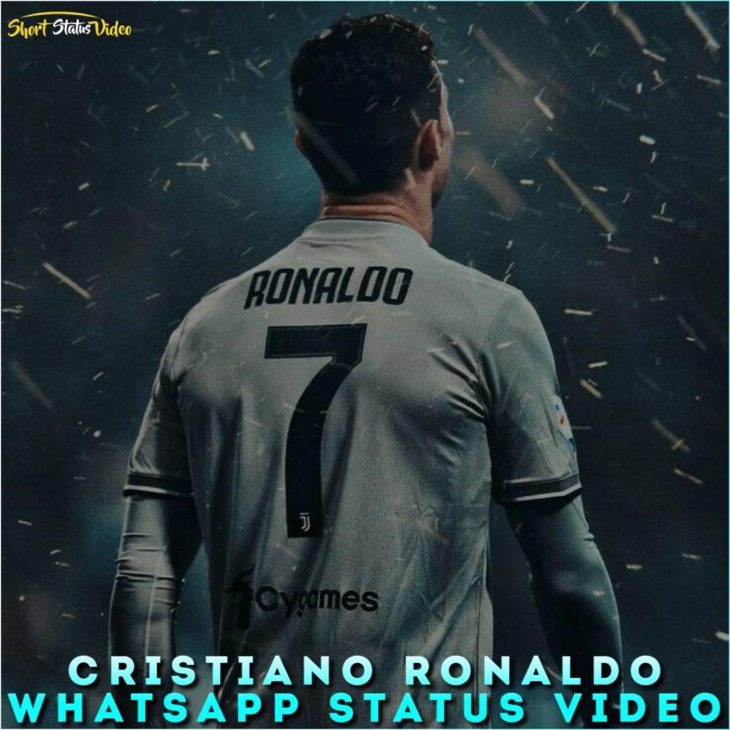 Cristiano Ronaldo Whatsapp Status Video