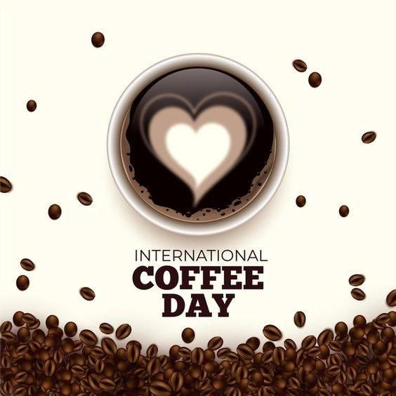 International Coffee Day Whatsapp Status Video Download