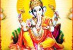 Om Gan Ganpataye Namo Namah Ganesh Mantra Status Video