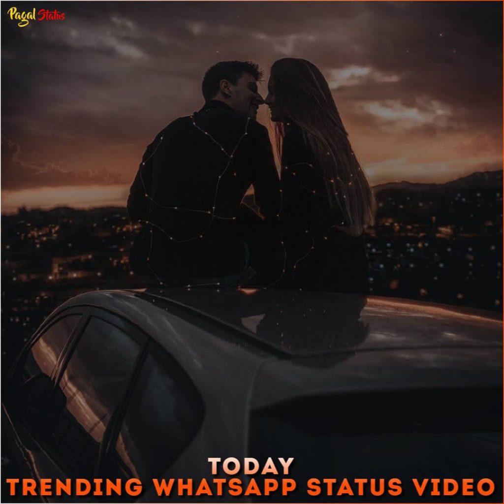 Today Trending Whatsapp Status Video