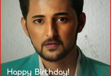 Darshan Raval Birthday Whatsapp Status Video