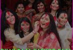 Dhak Baja Kashor Baja Durga Puja Whatsapp Status Video
