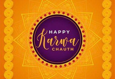 Happy Karwa Chauth 2021 Whatsapp Status Video
