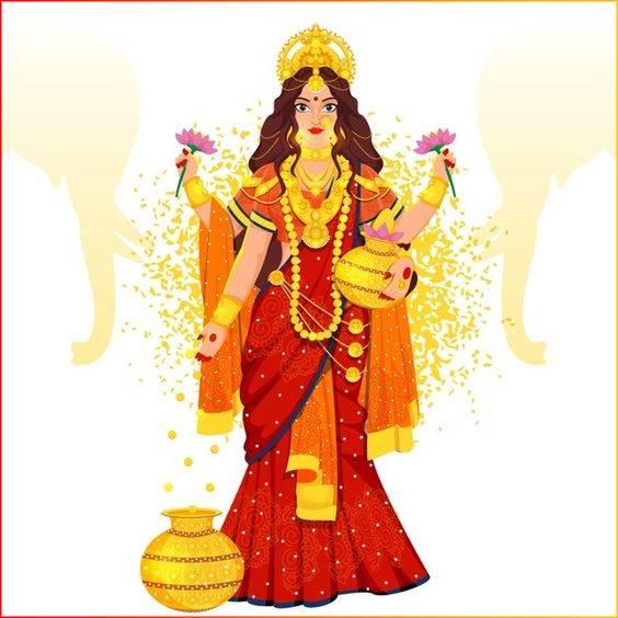 Laxmi Puja Whatsapp Status Video