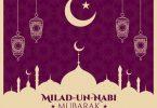 Milad Un-Nabi Whatsapp Status Video