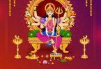Navratri Coming Soon Whatsapp Status Video