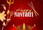Navratri Whatsapp Status Video
