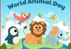 World Animal Day 2021 Whatsapp Status Video